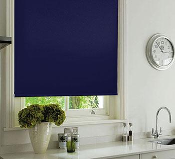 Waterproof Dark Blue