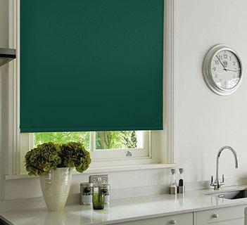 Waterproof Dark Green