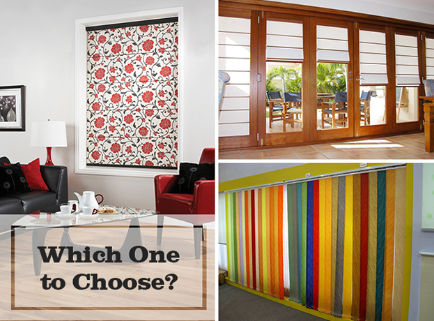 Guide To Choosing Window Blinds Curtains
