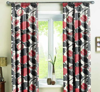Curtains Ideas curtains for cheap : Floral Curtains, Cheap Floral Curtains, Curtains Online