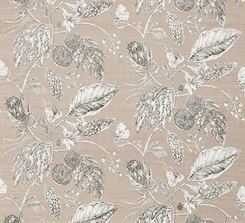 Harlequin Amborella Silk Pebble