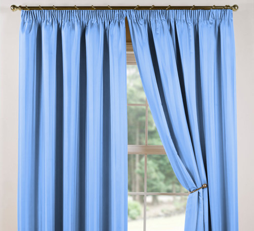 summer blue sky modern chiffon curtains curtain living bedroom sheer abercrombies style for club room general