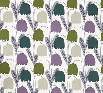 Scion Fritilla Foxglove/Moss/Forest