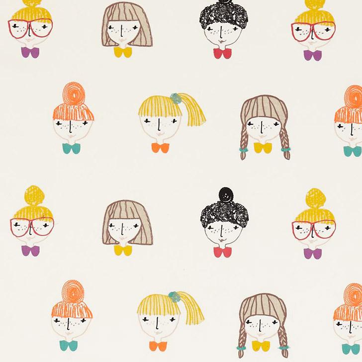 Scion Hello Dolly Sunshine/Tangerine/Violet