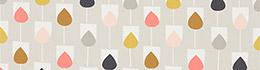 Scion Sula Flamingo/Honey/Linen