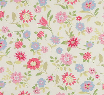 Studio G Wildflowers Chintz