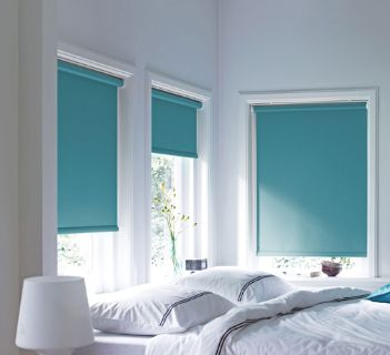 Vision Turquoise