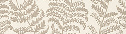 Clarke & Clarke Fougeres Taupe