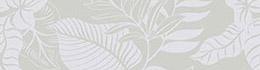 Voile Artifice Tropico Blanc