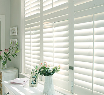Top Quality Wooden Shutters Online Blinds Direct