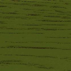 Grass Green Handscraped Oak